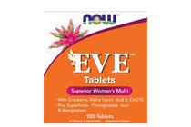 Всекидневни мултивитамини » NOW EVE Woman's Multi, 180 Tablets