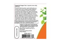 За потискане на апетита » NOW Cinnamon Bark 600 mg, 120 Caps
