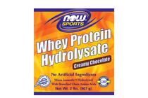 Хидролизати » NOW Whey Hydrolysate, 907 g