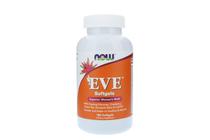Всекидневни мултивитамини » NOW EVE Woman's Multi, 180 Softgels