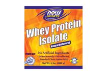 Суроватъчни протеини » NOW Whey Protein Isolate, 2268 g