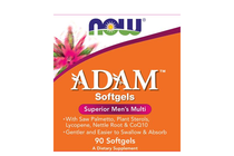 Всекидневни мултивитамини » NOW Adam Men's Vits, 90 Softgels