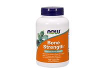 Минерали » NOW Bone Strength, 120 Caps