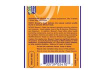 Всекидневни мултивитамини » NOW Brewer's Yeast 650 mg, 200 Tablets