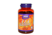CLA » NOW CLA Extreme, 90 Softgels