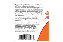 Витамини » NOW Acerola 4:1 Extract Powder, 170 g