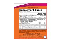 Витамини » NOW AlphaSorb-C 1000 mg, 120 Tablets