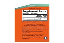 Минерали » NOW Iron 18 mg Ferrochel, 120 Veg Caps