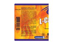 Л-Карнитин » NOW L-Carnitine Liquid Citrus 1000 mg, 465 ml