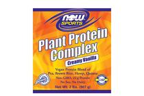 Растителни протеини » NOW Plant Protein Complex , 908 g