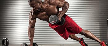 Натрупване на<br>мускулна маса