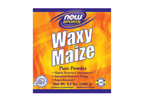 Гейнъри » NOW Waxy Maize Starch, 2495 g