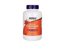 Витамини » NOW Vitamin C-Complex Powder, 227 g